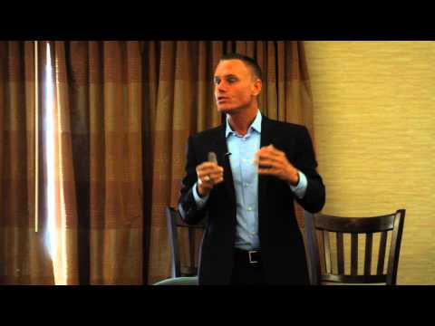 Flipping Businesses Bootcamp - Mike Warren introduces Kevin Harringon