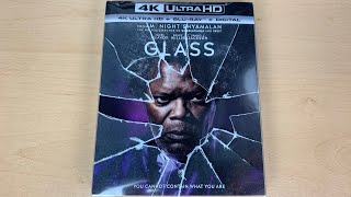 Glass - Best Buy Exclusive 4K Ultra HD Blu-ray Unboxing