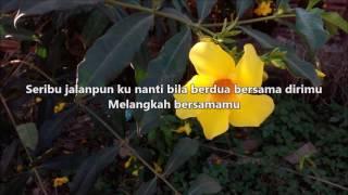 Lirik Lagu  Saat Bahagia - Ungu feat. Andien