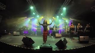 Ushera [Full Show] @ Kuching Waterfront Jazz Festival 2019