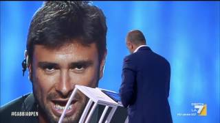 La gabbia - Open (Puntata 21/06/2017) thumbnail