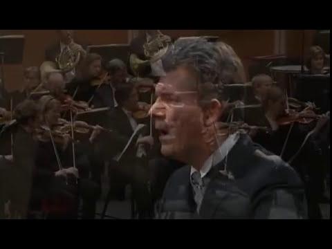 Dvorak Symphony No 6 (Andreas Delfs, MSO)