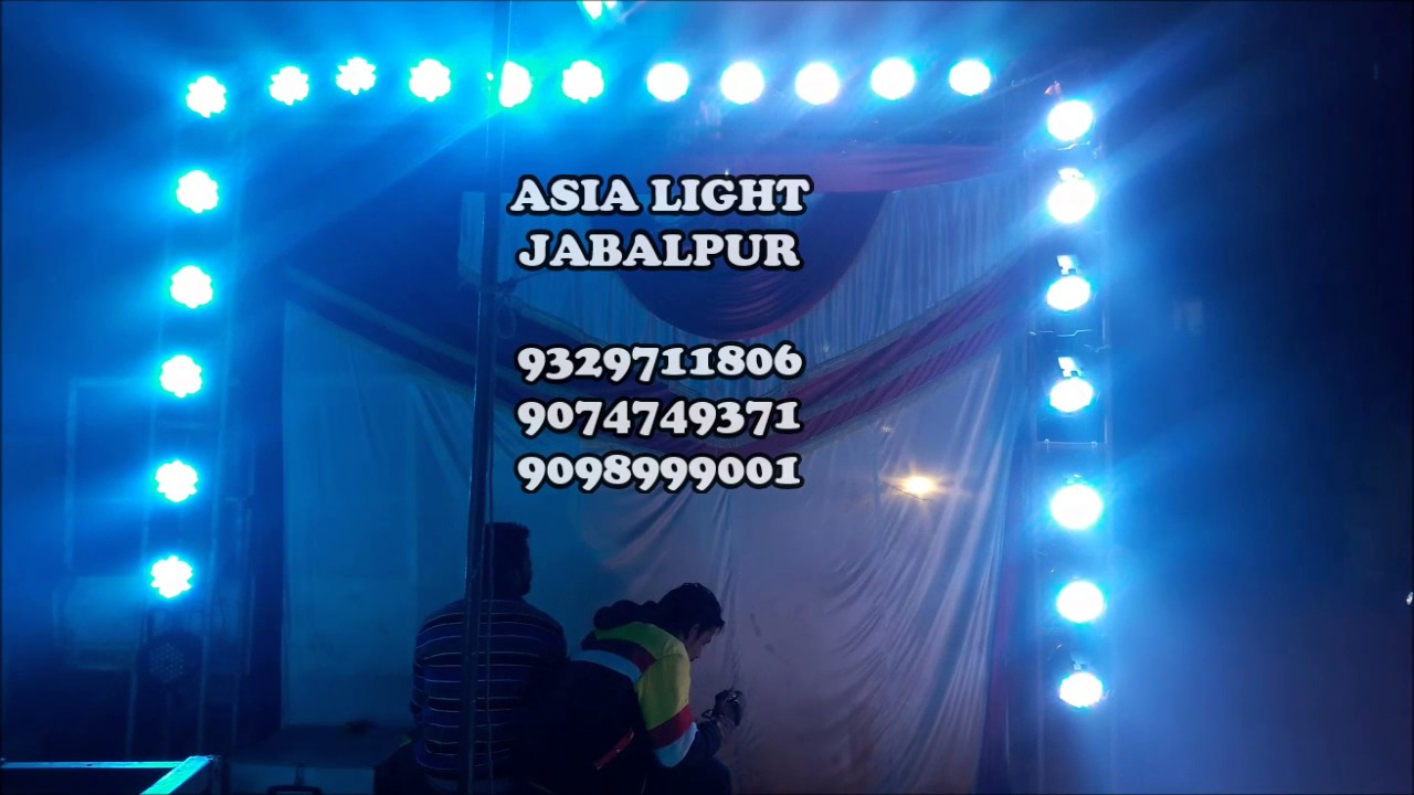 Fish aquarium jabalpur - Asia Light Jabalpur