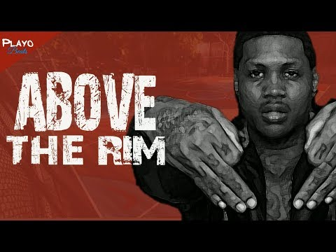 Lil Durk type beat - Above The Rim | Instrumental 2018