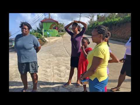 Dominica Update October 2017