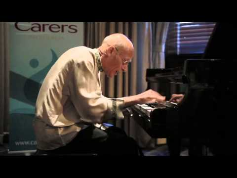 Carers NSW - An Afternoon with the Helfgotts: Shining a Light on Carers - David Helfgott