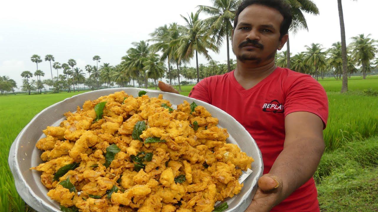 Rare Style Gujrati Fafda   Khakhra Recipe   Masala Khakhra   Street Food