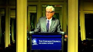 Robert Rubin: Uncertainty in the Economy