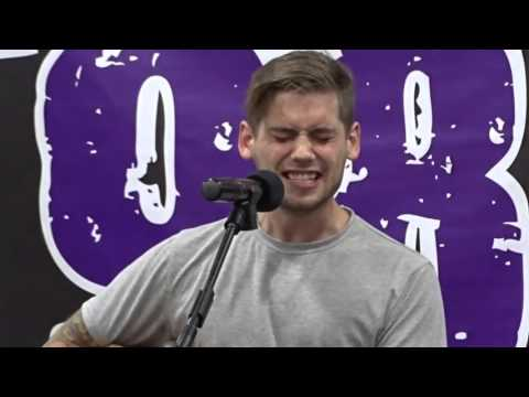 MKTO performs  'American Dream'   LIVE at AirTime Trampoline and Game Park