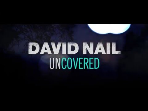 David Nail – In The Air Tonight (Phil Collins Cover) – Uncovered