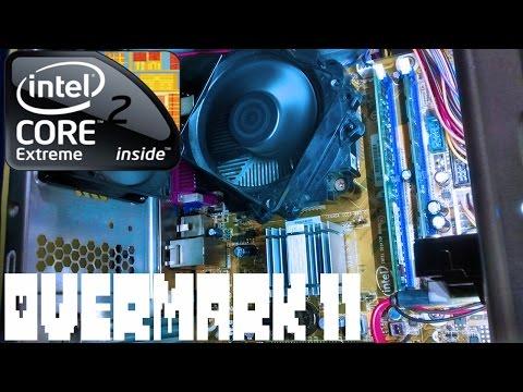 Como armar un PC Gamer economico - PC Overmark 11