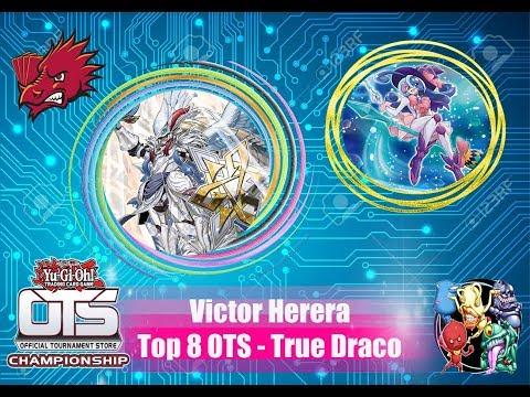 True Draco Windwich TOP 8 OTS - Victor Herrera