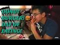 Donut Burger! | Road to Becoming Big Vic #38