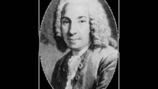 Carl Stamitz Symphonie G-Dur II.Andantino