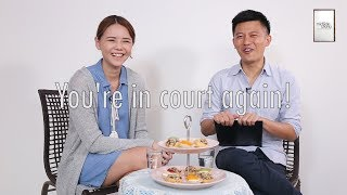 Court Porn EP 4   EXCLUSIVE: BONGQIUQIU TELLS US HOW SHE SURVIVED HER LAWSUIT WITH CHURPCHURP