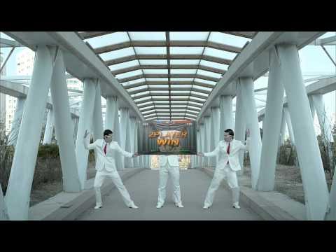 Танец с телевизорами LG Smart TV Cinema 3D 2013