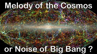Interscalar - The Secret of the Cosmic Microwave Background