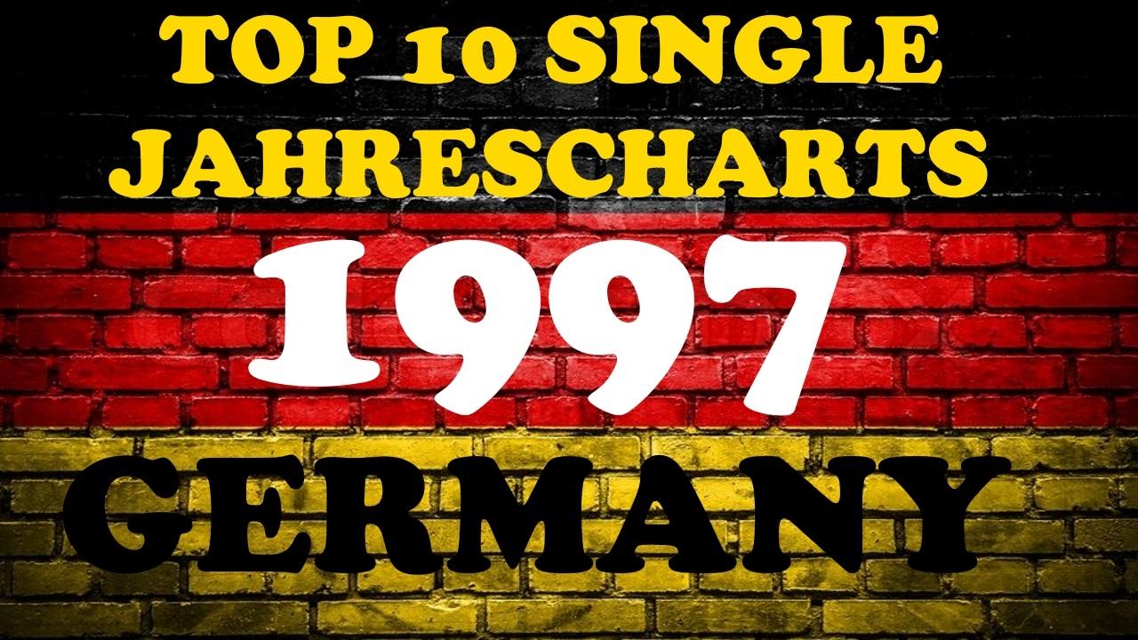 Single charts 1997 deutschland [PUNIQRANDLINE-(au-dating-names.txt) 54