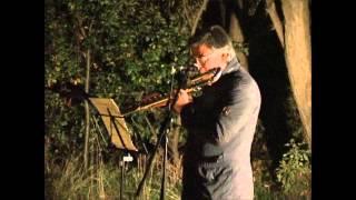Roberto Fabbriciani - Ode alla Carpa.wmv