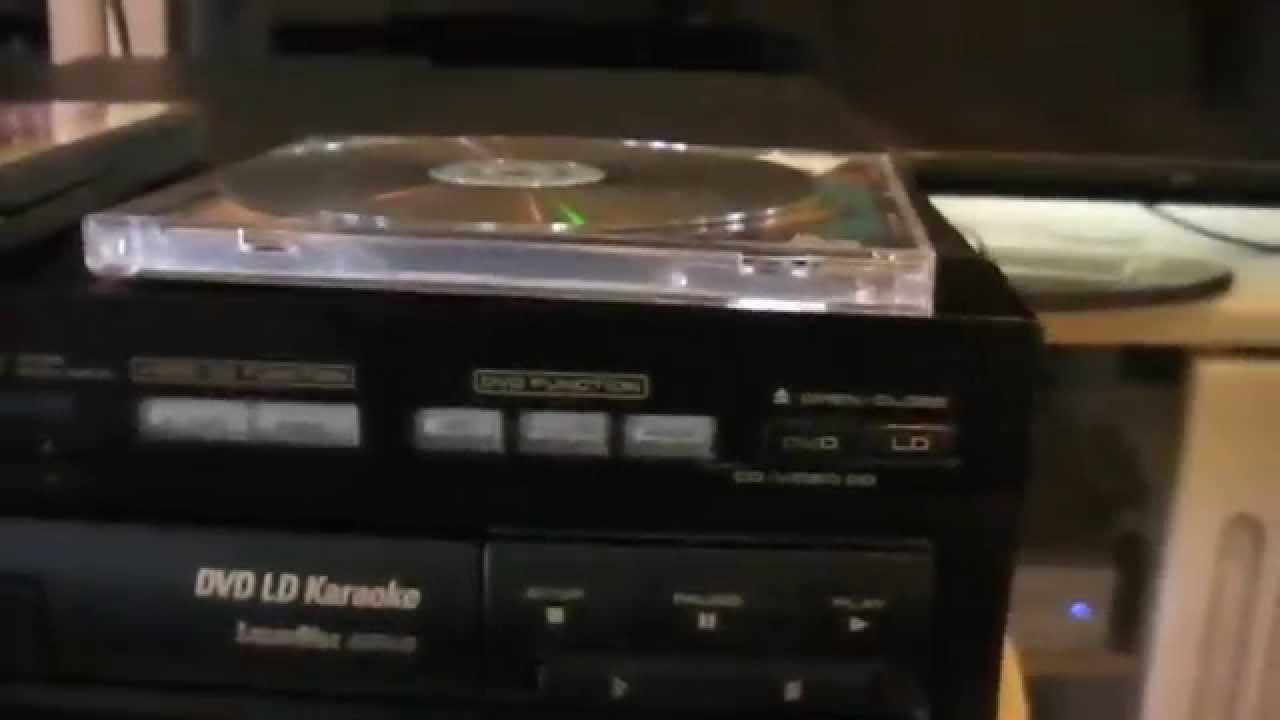 Прошивка Pioneer 4800 DVD под Андроид - YouTube