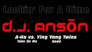 DJ Anson - Lookin