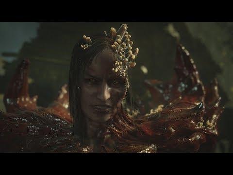 Gears 5 - The New Locust Queen (Queen Reyna) [1080p 60FPS HD]