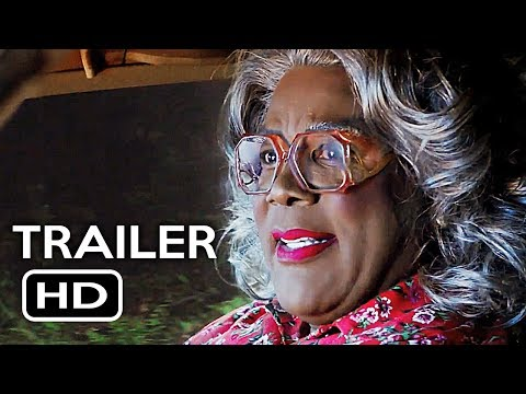 Thumbnail: Boo 2! A Madea Halloween Official Trailer #1 (2017) Tyler Perry, Brock O'Hurn Comedy Movie HD
