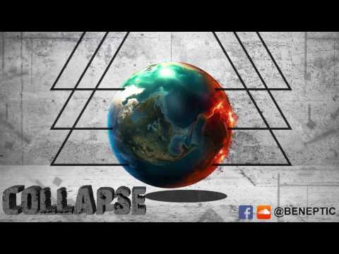 COLLAPSE - Drum and Bass Mix 2017