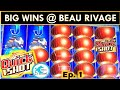 BIG WINS GALORE! TV Themed Slots! OVER AN HOURS WORTH!!
