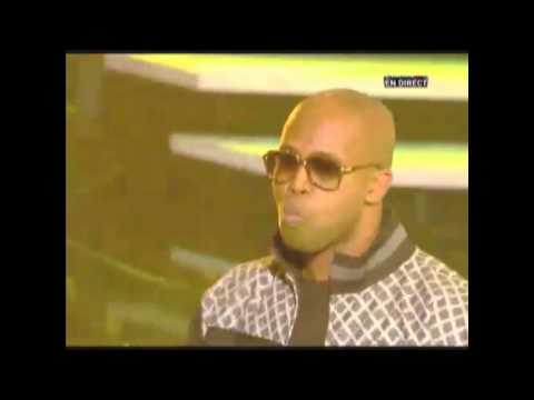 Rohff Feat Big Ali - Ressurection & Dirty Hous (live)