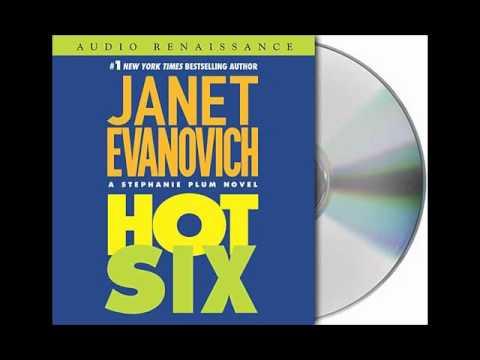 Hot Six by Janet Evanovich--audiobook excerpt