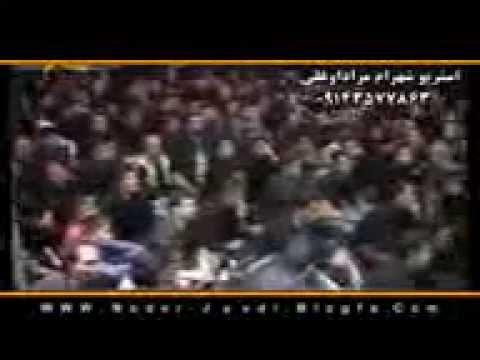 Haj Nader Javadi   Fatemiyeh 92 01