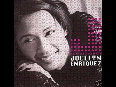 When I Get Close To You  Jocelyn Enriquez 2000