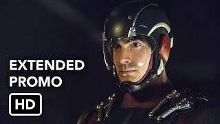 "Arrow 3x15 Extended Promo ""Nanda Parbat"" (HD)"
