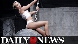 Miley Cyrus Regrets The 'Wrecking Ball' Music Video