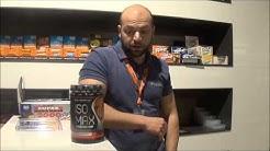 Изотонична напитка ISO MAX - за повече сила и издръжливост — HealthStore