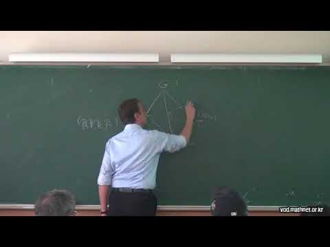 Bernd Sturmfels (UC Berkeley) / Introduction to Non-Linear Algebra : Representation Theory I
