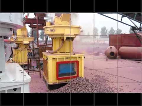 High fiber pellet machine/wood pellet machine/rice husk pellet machine