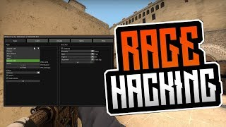 CS:GO Hacking cu cheaturi Free #3 | PPHUD