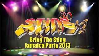Sting Jamaica 2013 - Super Cat, 2 Chainz, Mavado, Beenie - BringTheSting.com