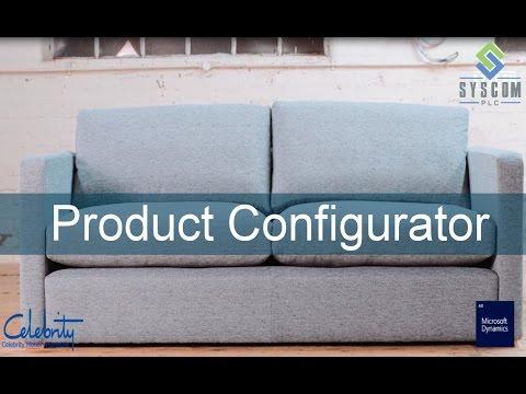 Repeat Apparel Configurator - Powertrak 3D Product
