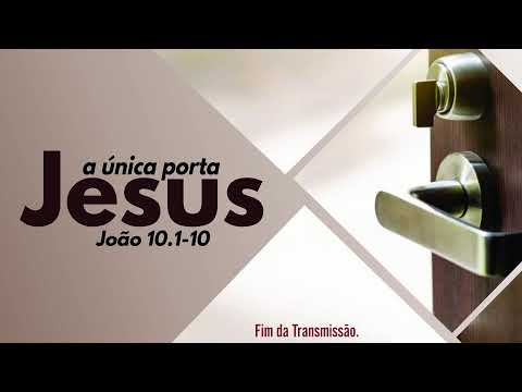 CULTO DOMINICAL - 05/07/20