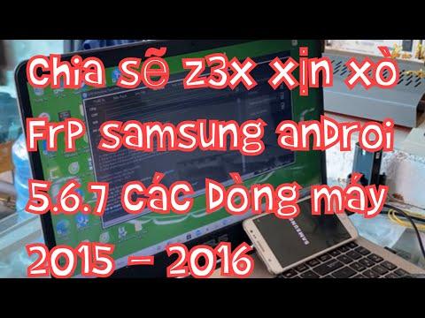 chia sẽ tool FRP samsung 2015 - 2017 androi 5 .6 j500 j200 j320 ......
