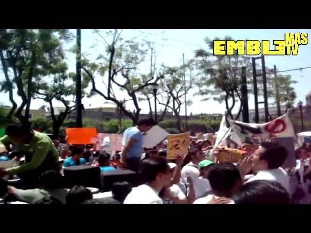 Emblemas TV Estado Laico Part 13.mp4 Videos De Viajes
