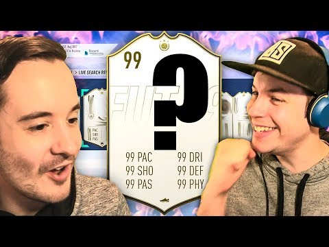 I GET ANOTHER NEW ICON!!! - FIFA 19 ULTIMATE TEAM