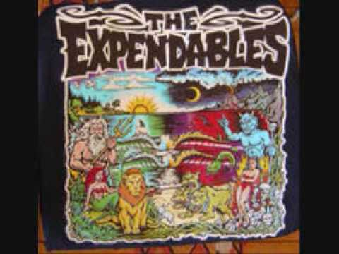 The Expendables- Ghost Riders In The Sky mp3