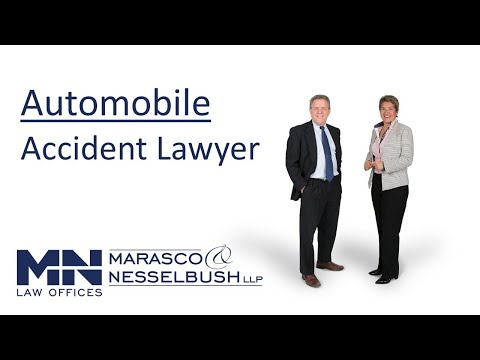 Rhode Island Car Accident Lawyer – 401-274-7400 – Marasco & Nesselbush Law Offices
