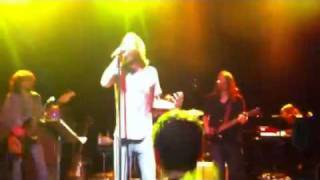 The Black Crowes, with special guest Jimmy Page