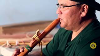 How the Cheyenne men wooed their soulmates with the courtship flute