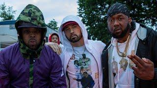 Eminem x Conway The Machine x Westside Gunn x Benny The Butcher - Bang (Remix) #WWCD